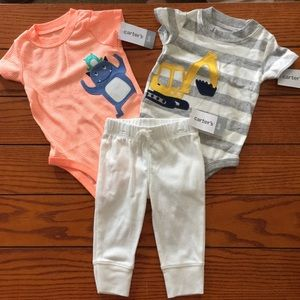 6m boys baby bundle
